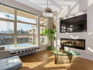 """Photo 6: 217 3606 ALDERCREST Drive in North Vancouver: Roche Point Condo for sale in """"DESTINY AT RAVENWOODS"""" : MLS®# R2065350"""