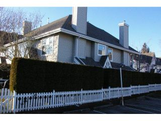 """Photo 10: 74 12099 237TH Street in Maple Ridge: East Central Townhouse for sale in """"GABRIOLA"""" : MLS®# V872819"""