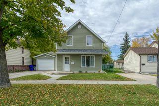 Photo 1: 147 6th Street NE in Portage la Prairie: House for sale : MLS®# 202123576