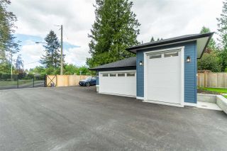 """Photo 35: 23366 FRANCIS Avenue in Langley: Fort Langley House for sale in """"Fort Langley"""" : MLS®# R2476346"""