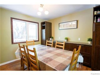Photo 5: 81 Biscayne Bay in Winnipeg: Manitoba Other Residential for sale : MLS®# 1617775