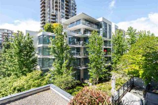 Photo 22: 405 124 W 1ST STREET in North Vancouver: Lower Lonsdale Condo for sale : MLS®# R2458347