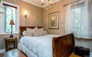 Photo 7: 117 Renfrew Street in Winnipeg: River Heights Residential for sale (1C)  : MLS®# 1716486