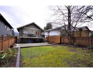 Photo 10: 3279 FROMME RD in North Vancouver: House for sale : MLS®# V874082