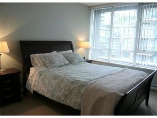 Photo 6: # 503 1450 W 6TH AV in Vancouver: Fairview VW Condo for sale (Vancouver West)  : MLS®# V834325