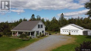 Photo 1: 327 Route 780 in Utopia: House for sale : MLS®# NB063511