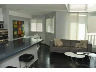 Photo 2: #19 711 3 AV SW in Calgary: Downtown Commercial Core Condo for sale : MLS®# C4075284