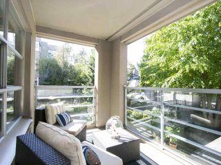 """Photo 19: 202 3023 W 4TH Avenue in Vancouver: Kitsilano Condo for sale in """"DELANO"""" (Vancouver West)  : MLS®# R2099188"""