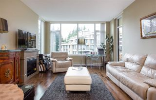 """Photo 5: 811 1415 PARKWAY Boulevard in Coquitlam: Westwood Plateau Condo for sale in """"Cascade"""" : MLS®# R2551899"""