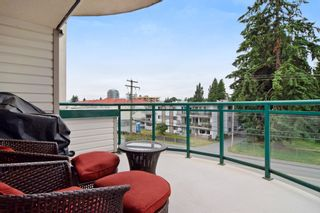 "Photo 12: 417 33280 E BOURQUIN Crescent in Abbotsford: Central Abbotsford Condo for sale in ""Emerald Springs"" : MLS®# R2282707"