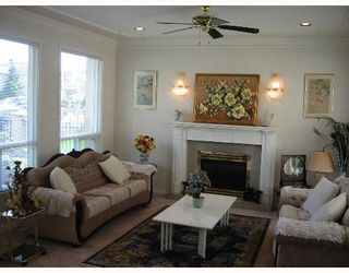 Photo 3: 11991 MELLIS Drive in Richmond: East Cambie House for sale : MLS®# V640625