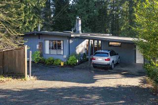 Photo 1: 2837 MT SEYMOUR Parkway in North Vancouver: Windsor Park NV House for sale : MLS®# R2522438