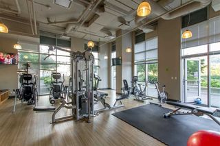 """Photo 19: 2903 3007 GLEN Drive in Coquitlam: North Coquitlam Condo for sale in """"Evergreen"""" : MLS®# R2409385"""