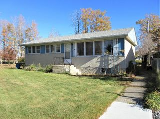 Main Photo: 5027 46A Street: Rocky Mountain House Detached for sale : MLS®# A1154534