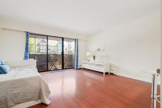 """Photo 14: 214 436 SEVENTH Street in New Westminster: Uptown NW Condo for sale in """"Regency Court"""" : MLS®# R2608175"""