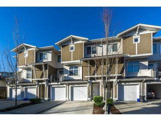 "Photo 2: 134 19433 68 Avenue in Surrey: Clayton Townhouse for sale in ""The Grove"" (Cloverdale)  : MLS®# R2248020"
