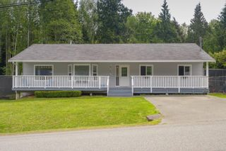 Photo 1: 6787 Burr Dr in : Sk Broomhill House for sale (Sooke)  : MLS®# 874612