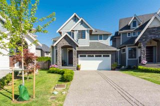 Photo 1: 8052 209A Street in Langley: Willoughby Heights House for sale : MLS®# R2353613