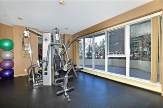 Photo 19: 514 1108 6 Avenue SW in Calgary: Downtown West End Apartment for sale : MLS®# A1087725