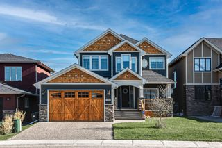 Main Photo: 99 COULEE Way SW in Calgary: Cougar Ridge Detached for sale : MLS®# A1077474