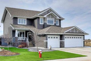 Photo 1: 2011 GENESIS Lane: Stony Plain House for sale : MLS®# E4236534