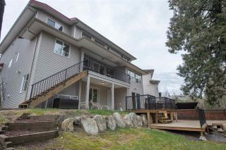 """Photo 19: 23719 114A Avenue in Maple Ridge: Cottonwood MR House for sale in """"GILKER HILL ESTATES"""" : MLS®# R2039858"""