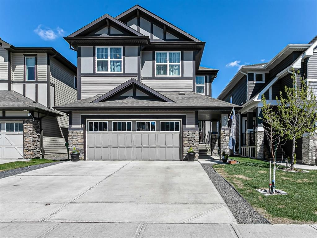 Main Photo: 359 Hillcrest Circle SW: Airdrie Detached for sale : MLS®# A1100580