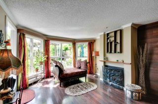 """Photo 8: 115 7377 SALISBURY Avenue in Burnaby: Highgate Condo for sale in """"THE BERESFORD"""" (Burnaby South)  : MLS®# R2082419"""