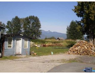 Photo 8: 18315 18333 LOUGHEED Highway in PITT MEADOWS: North Meadows Commercial for sale (Pitt Meadows)  : MLS®# V4019356