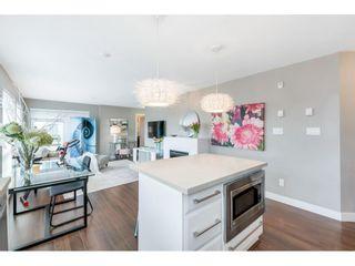 """Photo 9: 211 15775 CROYDON Drive in Surrey: Grandview Surrey Condo for sale in """"Morgan Crossing"""" (South Surrey White Rock)  : MLS®# R2561044"""
