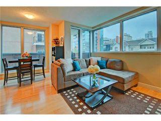 Photo 4: 407 817 15 Avenue SW in Calgary: Beltline Condo for sale : MLS®# C4078375