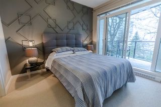 """Photo 16: 224 22 E ROYAL Avenue in New Westminster: Fraserview NW Condo for sale in """"The Lookout"""" : MLS®# R2540226"""