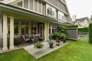 """Photo 39: 31 15450 ROSEMARY HEIGHTS Crescent in Surrey: Morgan Creek Townhouse for sale in """"CARRINGTON"""" (South Surrey White Rock)  : MLS®# R2089379"""