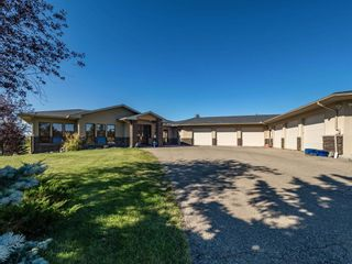 Photo 1: 27 Bearspaw Meadows Court in Rural Rocky View County: Rural Rocky View MD Detached for sale : MLS®# A1151238