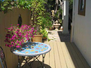 Photo 4: LA JOLLA House for sale : 3 bedrooms : 750 Bonair St.