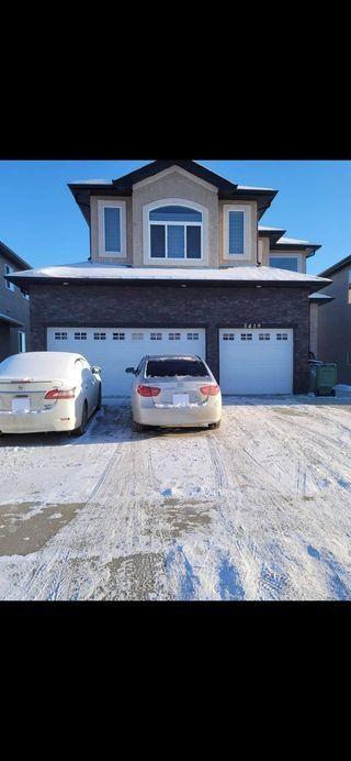 Main Photo: 5419 RUE EAGLEMONT: Beaumont House for sale : MLS®# E4227839