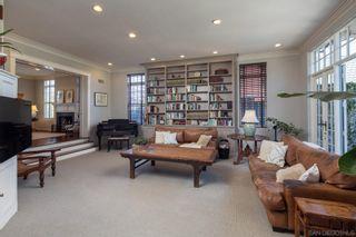 Photo 12: CORONADO VILLAGE House for sale : 6 bedrooms : 731 Adella Avenue in Coronado