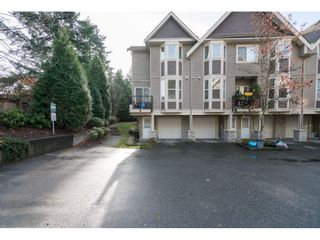 "Photo 2: 16 33321 GEORGE FERGUSON Way in Abbotsford: Central Abbotsford Townhouse for sale in ""CEDAR LANE"" : MLS®# R2222167"