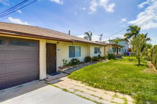 Photo 21: IMPERIAL BEACH House for sale : 3 bedrooms : 957 Delaware St