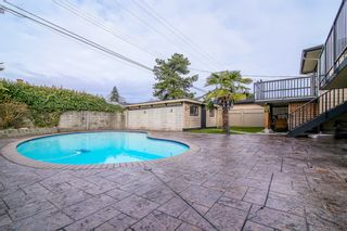 Photo 12: 8567 Karrman Avenue in Burnaby: The Crest House for sale (Burnaby East)  : MLS®# R2031381