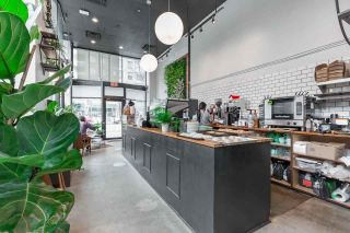 """Photo 3: 1225 BURRARD Street in Vancouver: West End VW Retail for sale in """"MILANO"""" (Vancouver West)  : MLS®# C8039740"""