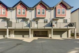 Photo 31: 46 6075 SCHONSEE Way in Edmonton: Zone 28 Townhouse for sale : MLS®# E4266375
