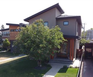Photo 1: 2707 1 Avenue NW in Calgary: West Hillhurst Detached for sale : MLS®# A1060233