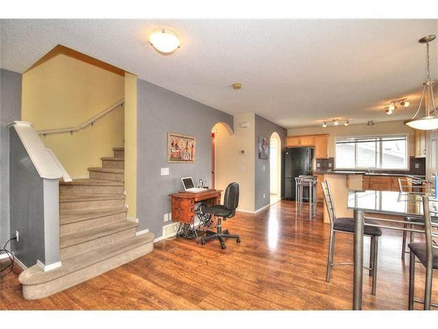 Photo 13: Photos: 123 EVERMEADOW Avenue SW in Calgary: Evergreen House for sale : MLS®# C4072165