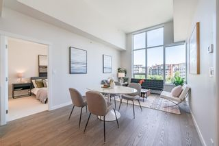 """Photo 1: 620 3563 ROSS Drive in Vancouver: University VW Condo for sale in """"Nobel Park"""" (Vancouver West)  : MLS®# R2595226"""
