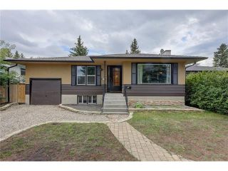 Photo 1: 2719 16 Avenue SW in Calgary: Shaganappi House for sale : MLS®# C4077078