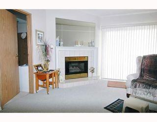 "Photo 3: 10 23580 DEWDNEY TRUNK Road in Maple_Ridge: Cottonwood MR Townhouse for sale in ""ST GEORGE'S VILLAGE CO-OP"" (Maple Ridge)  : MLS®# V748883"