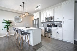 Photo 6: 204 10 Walgrove Walk SE in Calgary: Walden Apartment for sale : MLS®# A1144554