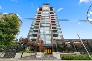 """Photo 1: 904 188 AGNES Street in New Westminster: Downtown NW Condo for sale in """"The Elliot"""" : MLS®# R2616244"""