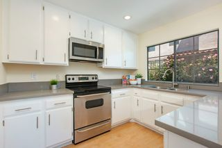 Photo 2: UNIVERSITY CITY Townhouse for sale : 3 bedrooms : 7614 Palmilla Dr #56 in San Diego